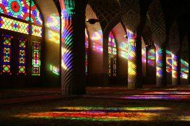 Gorgeous Iran