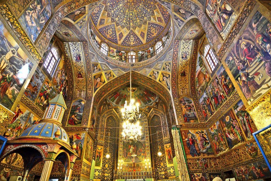 Vank Catedral